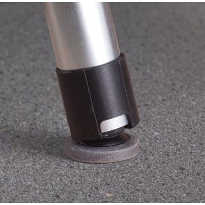 Plastový regál KETER SIGMA '12' - černý CURVER