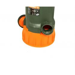 Slunečník sklopný 3 m - antracit