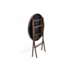 Otočná kancelářská židle GS Series - vínově červená
