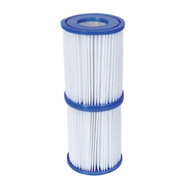 Vložka do bazénového filtru - papírová kartuše