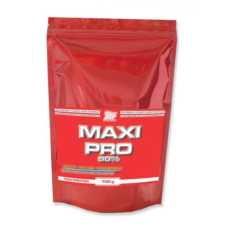 MAXI PRO 90%, 700 g - vanilka