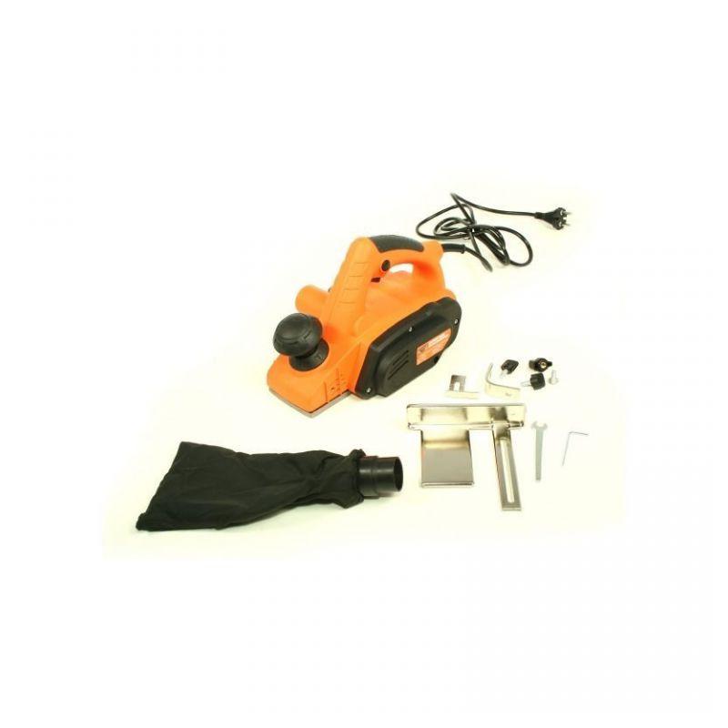 Elektrický hoblík SH 909 s drážkováním