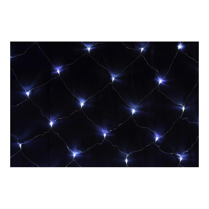 Modiano mini 4 rohy - Světle Modrá