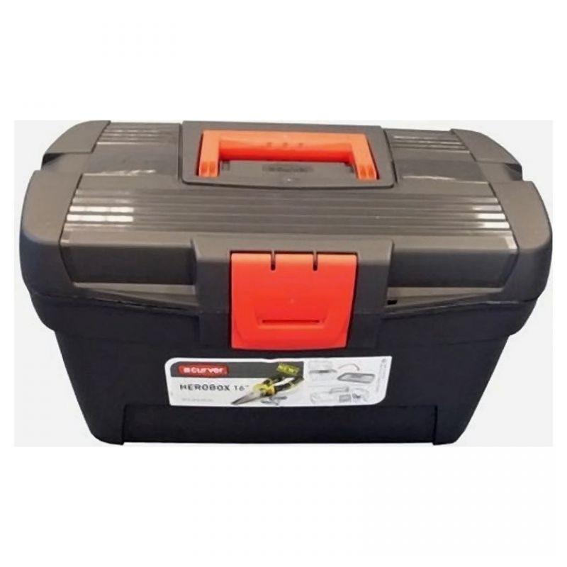 Kufr na nářadí HEROBOX PREMIUM \'16\' CURVER