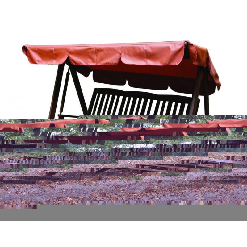 Zahradní houpačka ANETA