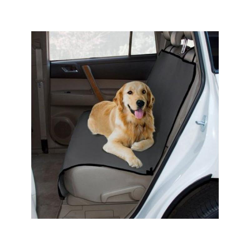 Kvalitní psí potah na auto sedačku - voděodolný