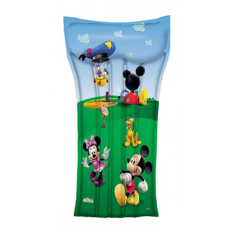 Lehátko dětské Mickey 119 x 61 cm