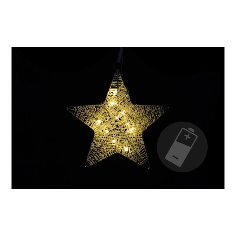 Vánoční světelné dekorace 2018 (97 druhů skladem) d3683f7c1d