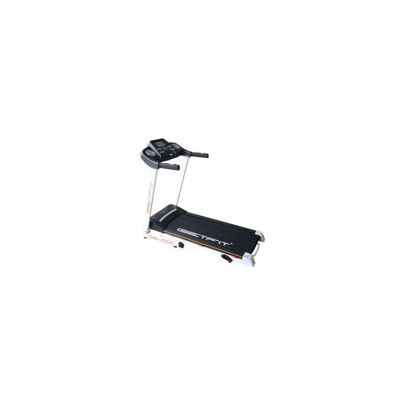 Běžecký pás s manuálním náklonem