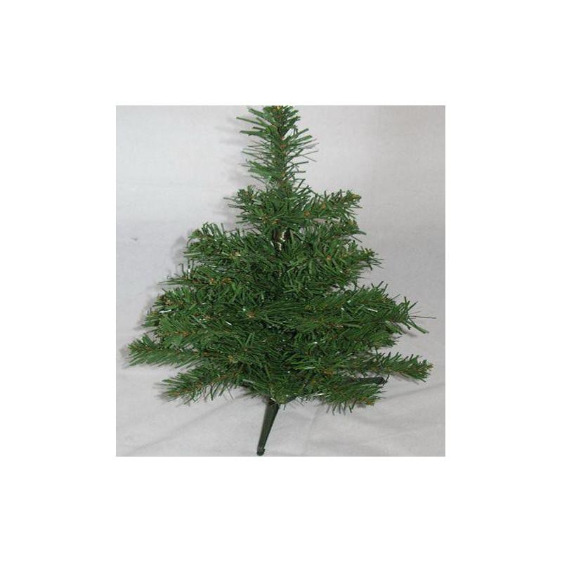 Umělý vánoční stromek - 30 cm