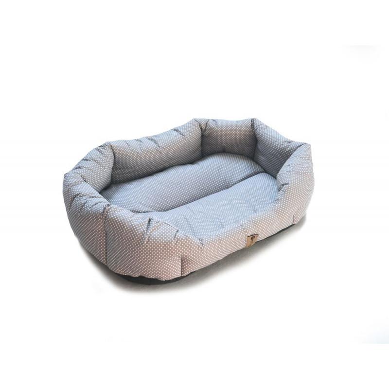 Psí pelíšek Puňťa - 90 cm