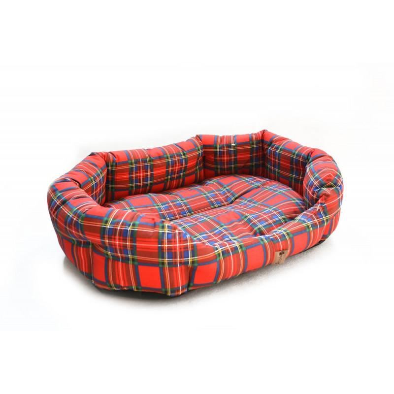 Pelíšek pro psa  Scotty - 65 cm