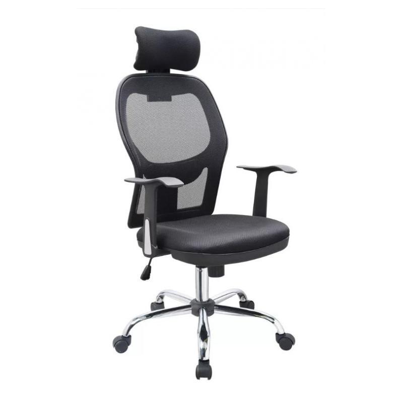 Kancelářská židle s opěrkou hlavy ARIZONA