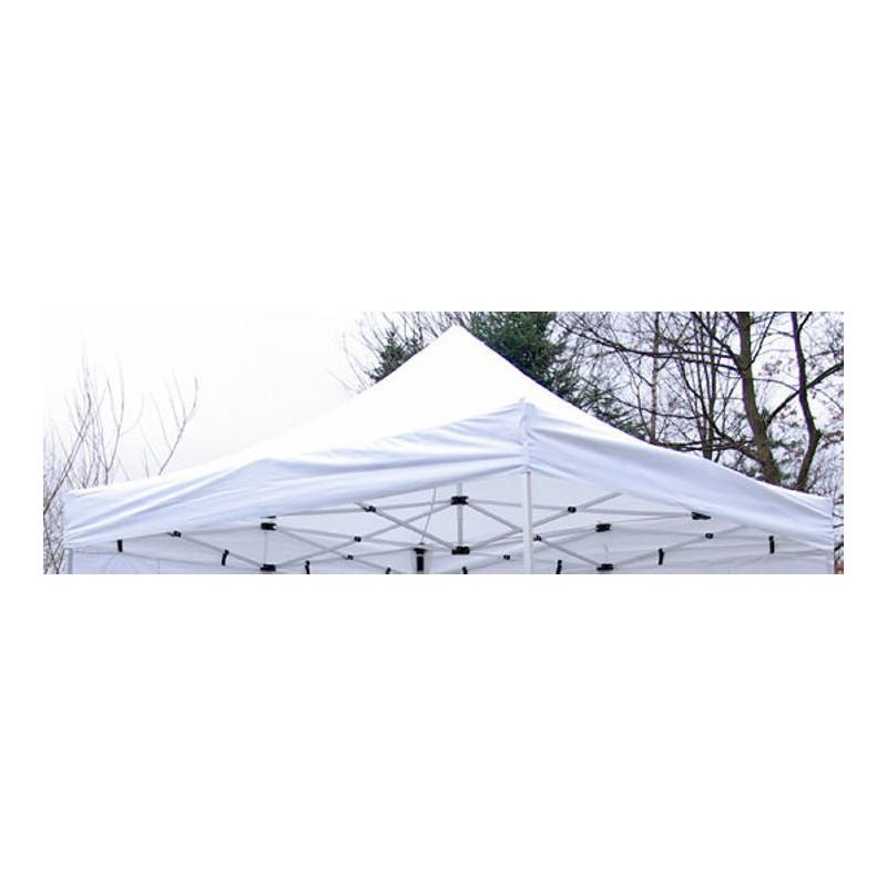 PROFI Náhradní střecha na zahradní skládací stan 3 x 3 m bílá