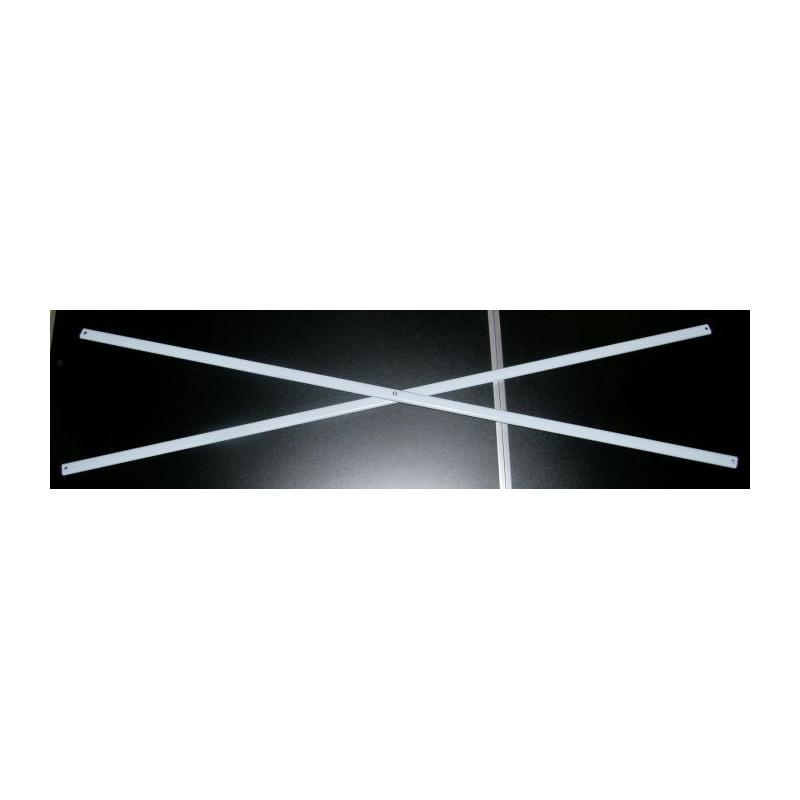 Spojovací kříž na stany CLASSIC - délka 143 cm