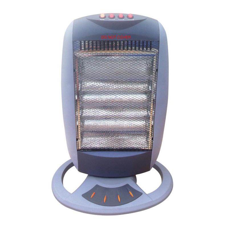 Topidlo halogenové HS0115 - přímotop