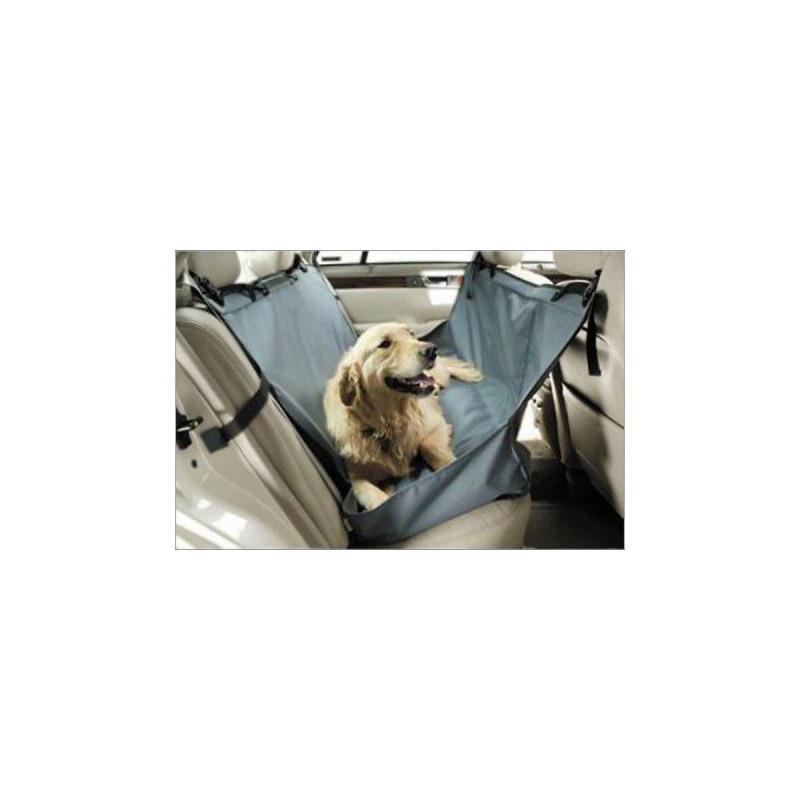 Ochranná deka pro transport psa v autě