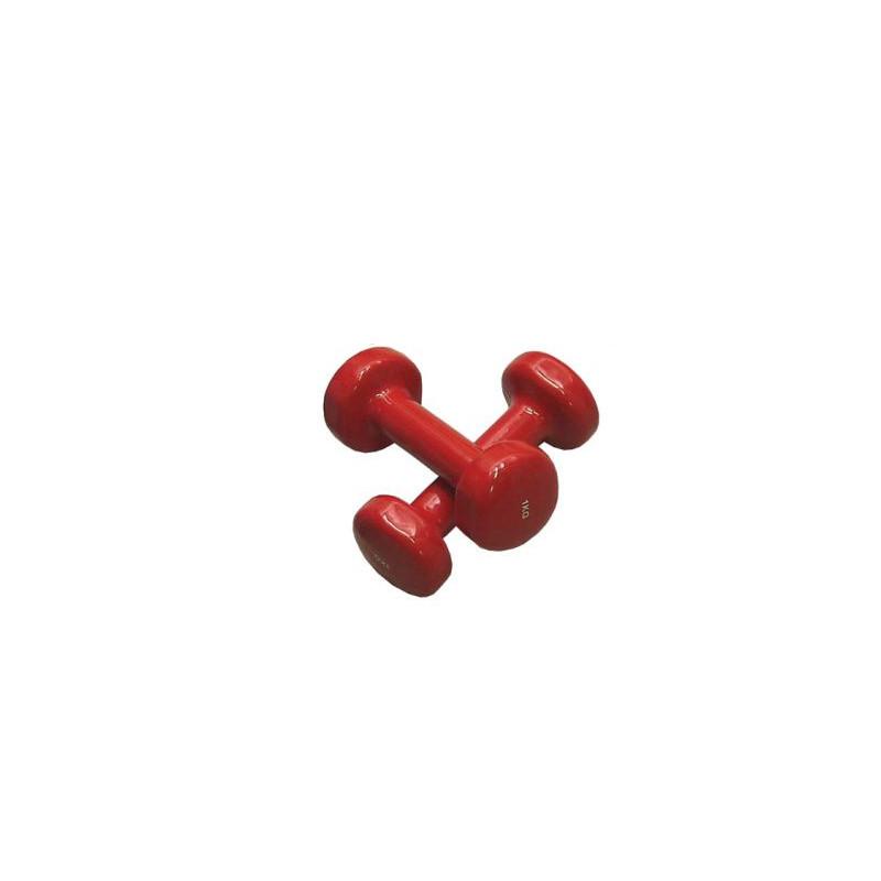 Aerobikové jednoruční činky 2 x 0,5kg