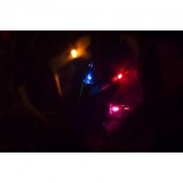 Žárovkové vánoční řetězy