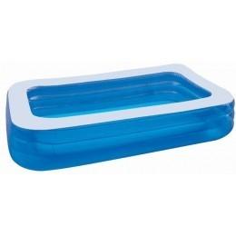 Velké nafukovací bazény