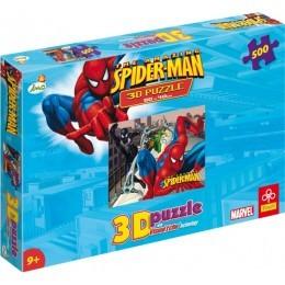 Papírové puzzle 500 - 1000 dílků