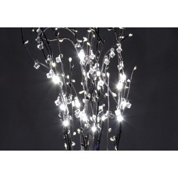 Dekorativní LED stromy