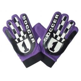 Fotbalové brankářské rukavice