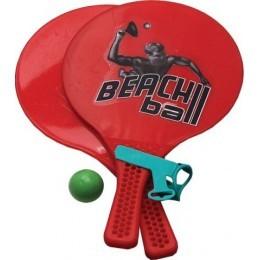Plážový tenis