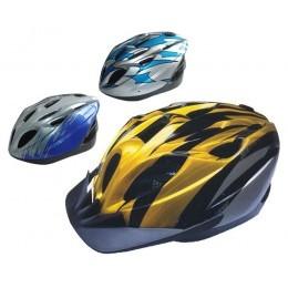 Cyklistické přilby